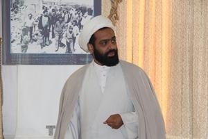 محمد حسین افشاری