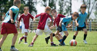 توصیه های ورزشی برای کودکان