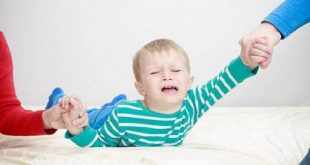 آسیب های محبت افراطی به فرزندان