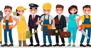 7 گروه شغلی که شما می توانید انتخاب کنید!