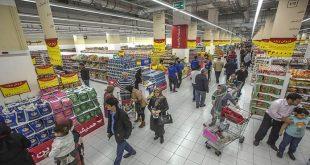 تدبیر در خرید و مصرف مواد غذائی در خانواده