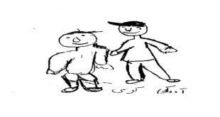 تحلیل نقاشی کودکان و بزرگسالان